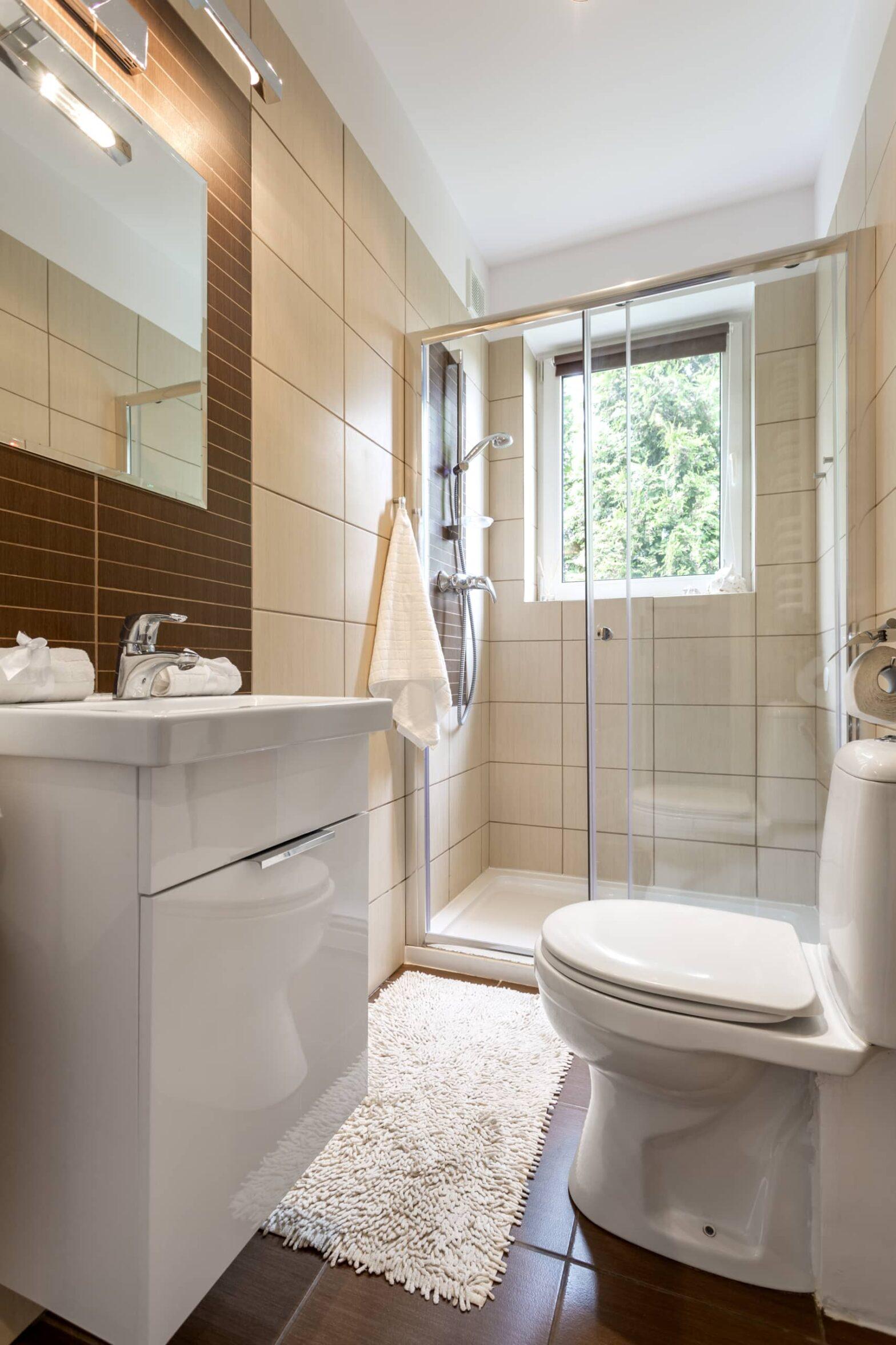 Cuánto cuesta la reforma de un baño de 3 metros