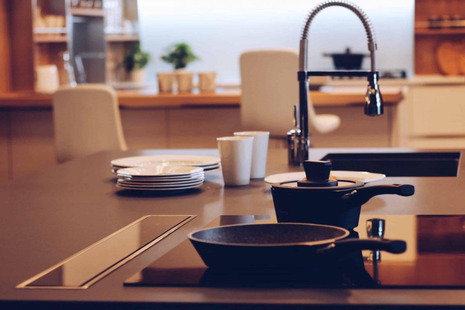 ¿Cuánto cuesta reformar una cocina de 9m2?