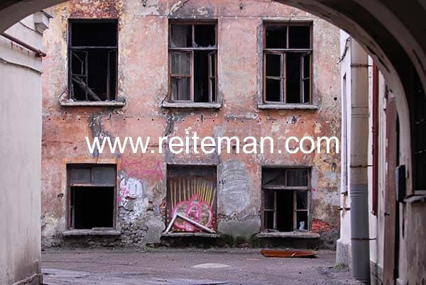 5 pasos para reformar una casa en ruinas