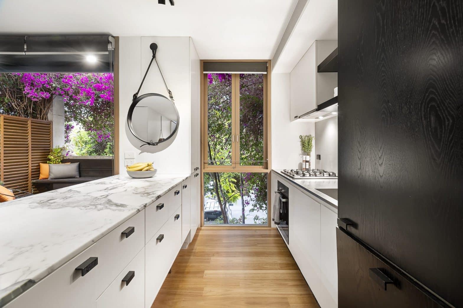 cuánto cuesta reformar una cocina de 14 metros cuadrados
