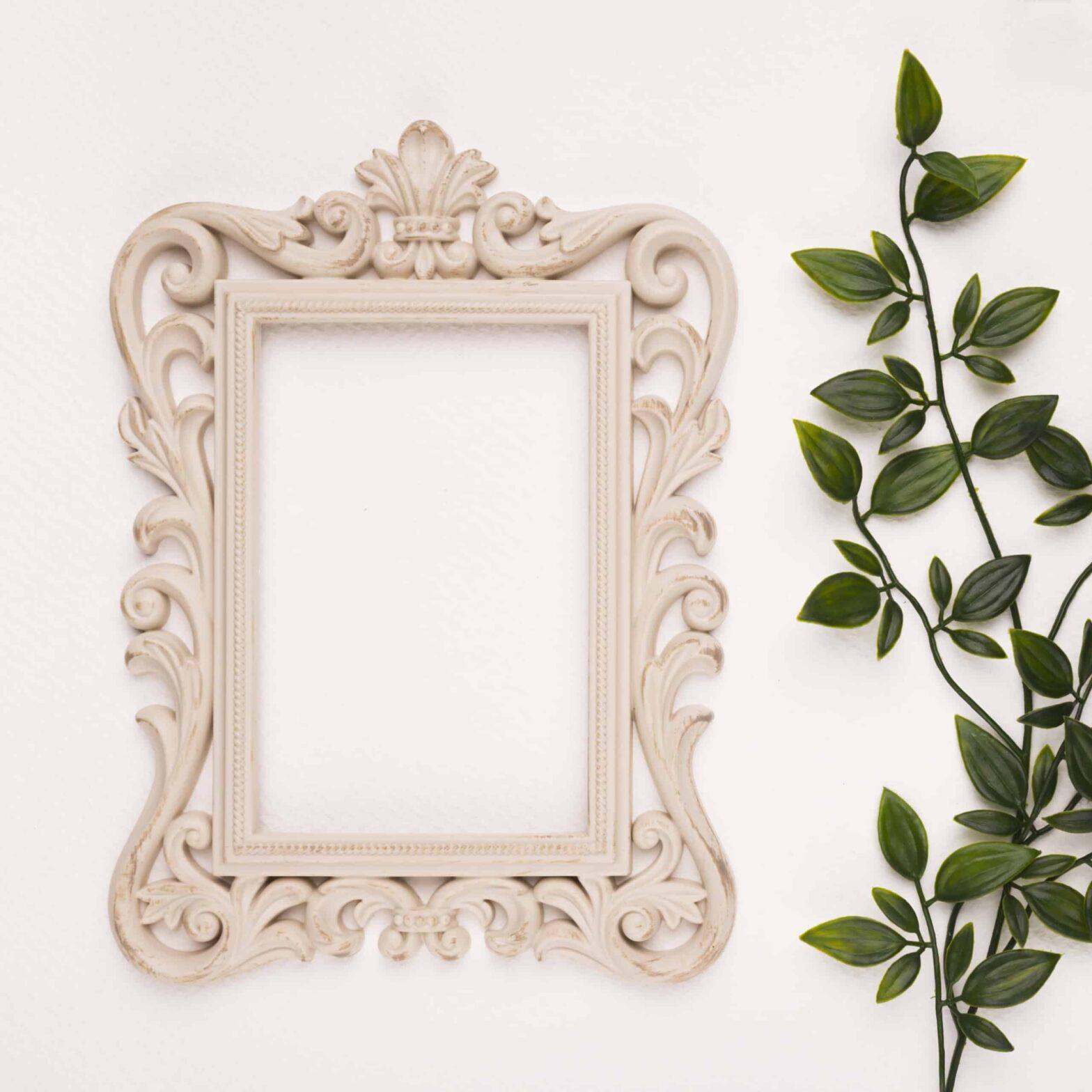 espejos decorativos en tendencia