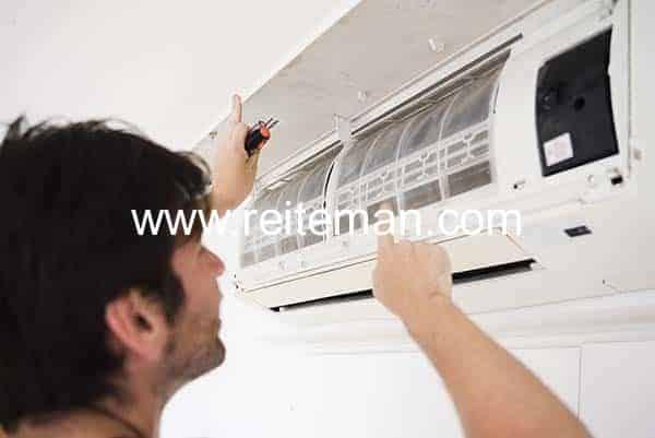 Instalación de aire acondicionado: cómo hacerla paso a paso