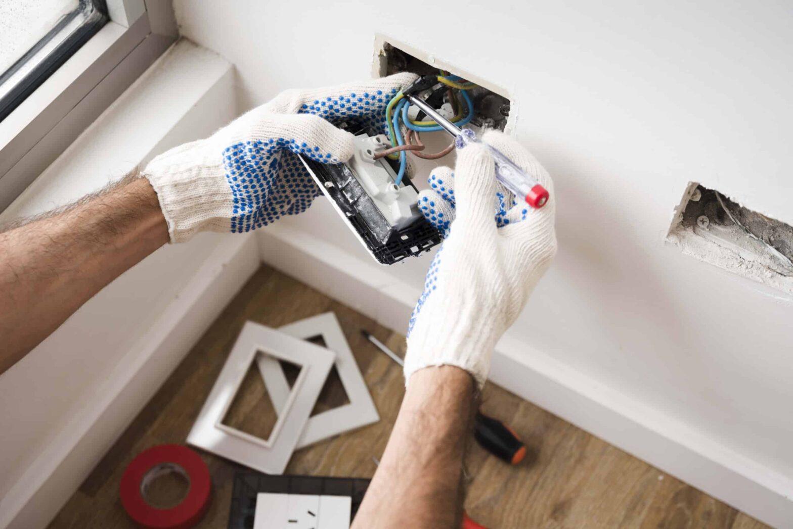 ¿Cuál es la normativa de instalación eléctrica doméstica?