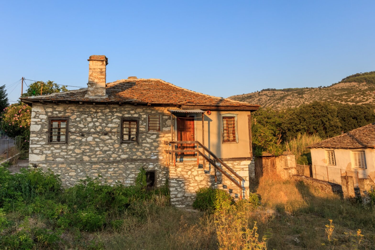 precio m2 reforma integral casa antigua