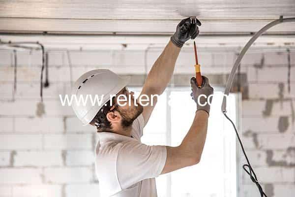 Precio instalación eléctrica