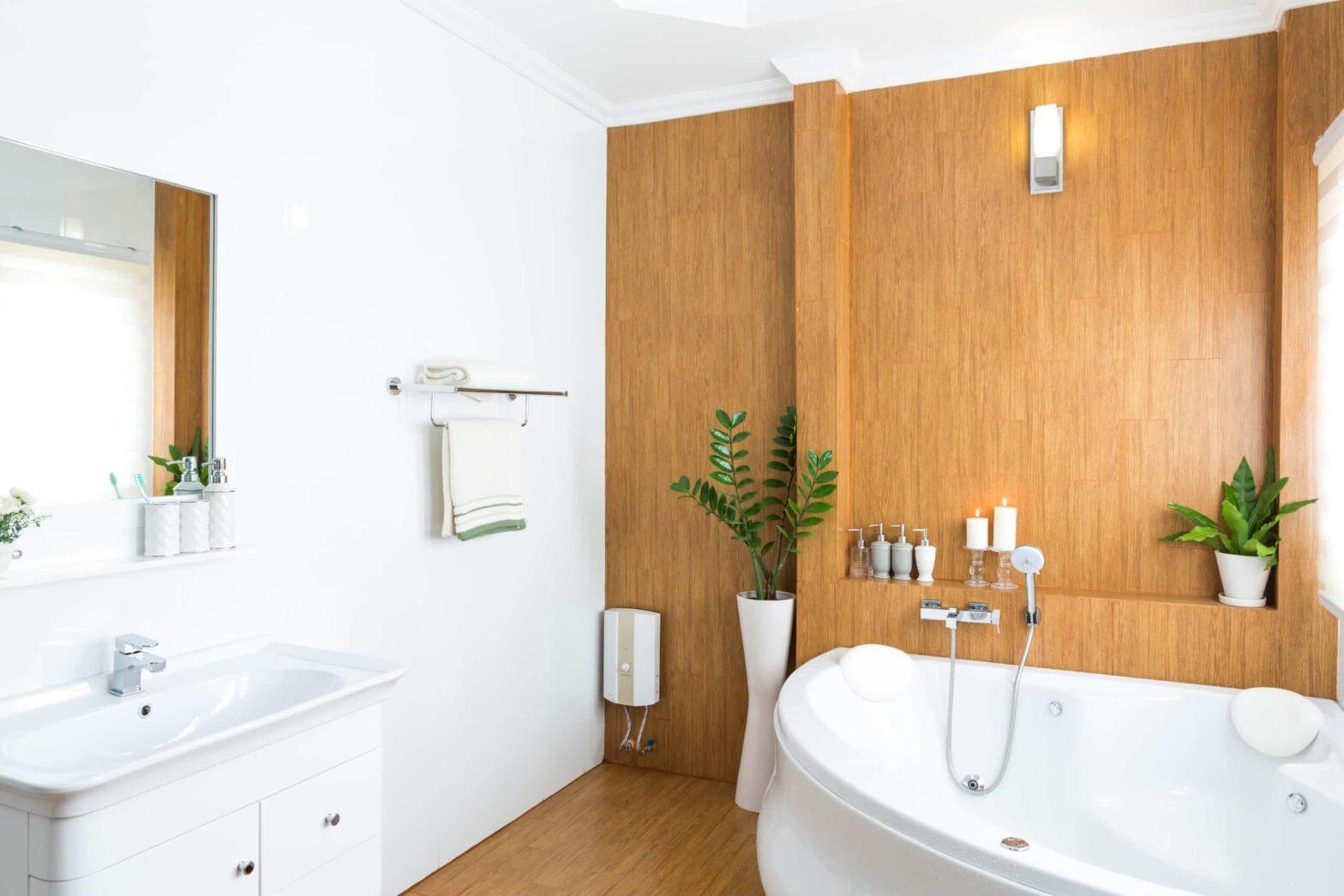 coste de la reforma de un baño de 4m2