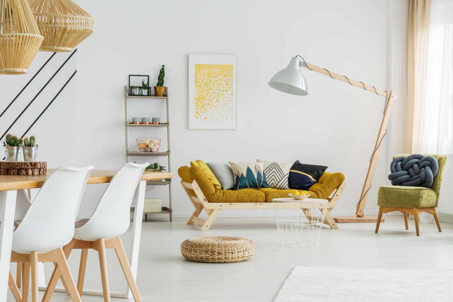 reforma integral piso 55 m2