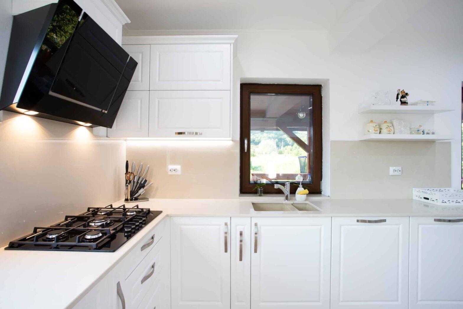 Reforma de cocina de 14 m2