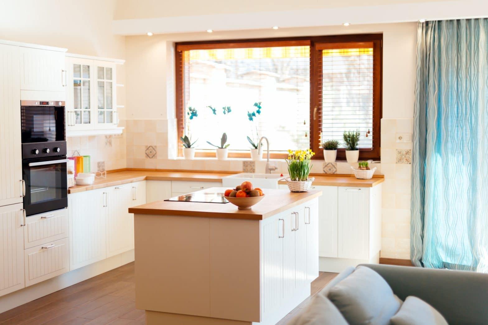 reforma cocina 6 m2