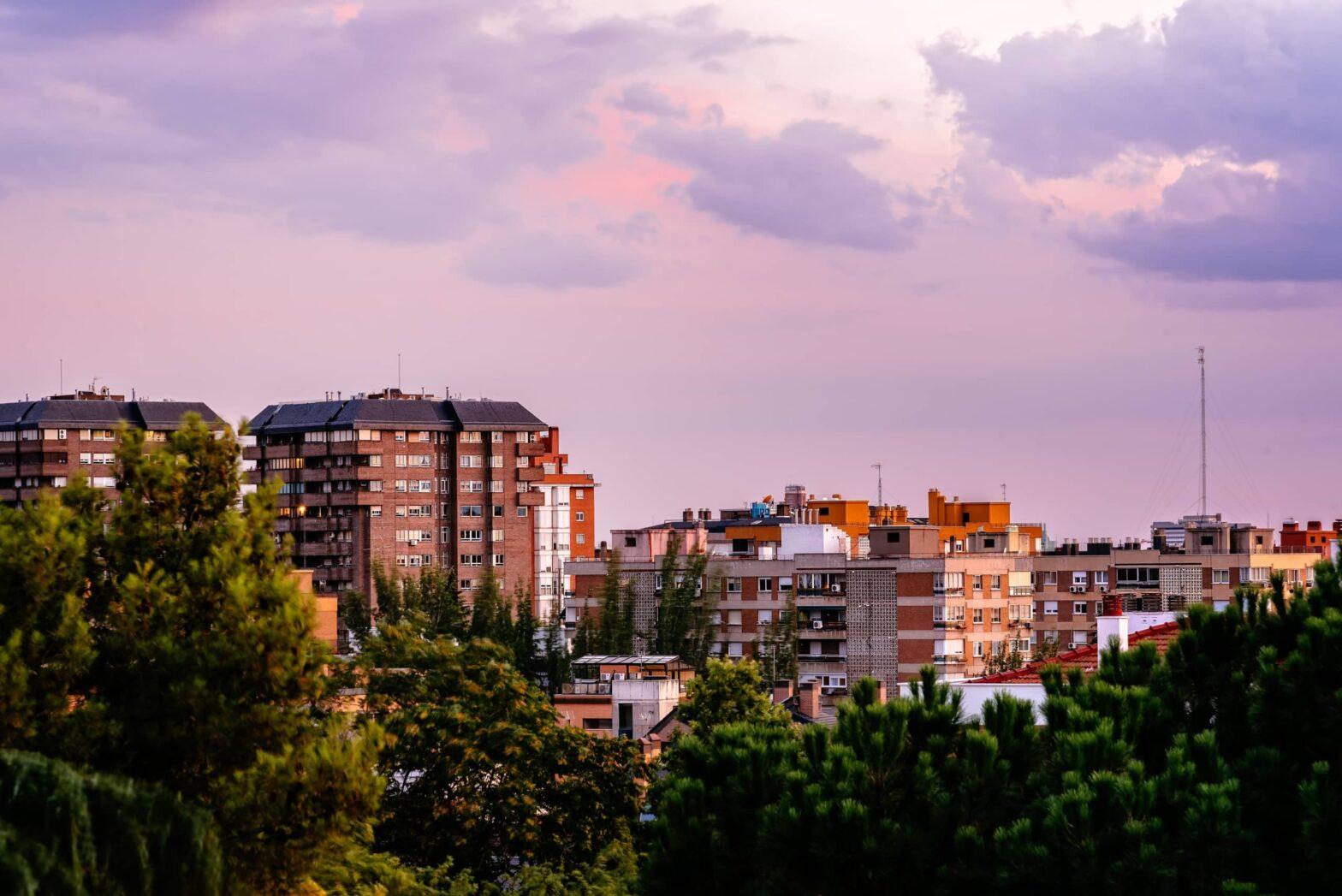Reformas de casas en Madrid