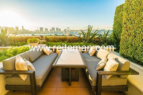 Reforma tu terraza