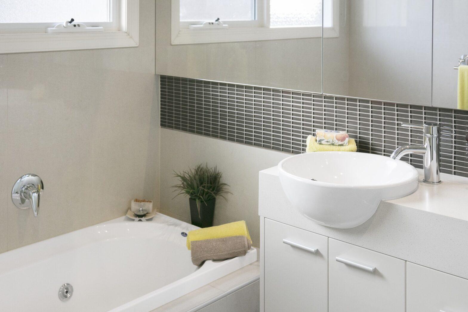 cuánto cuesta reformar un baño de 5 m2
