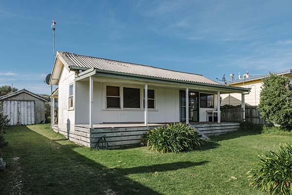 Ideas para reformar una casa vieja