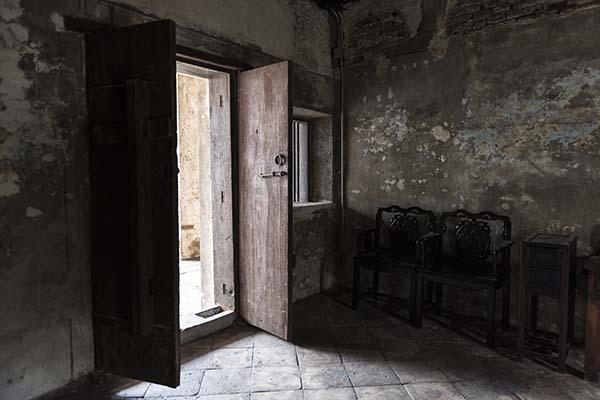 ¿Qué reformar en una casa vieja?