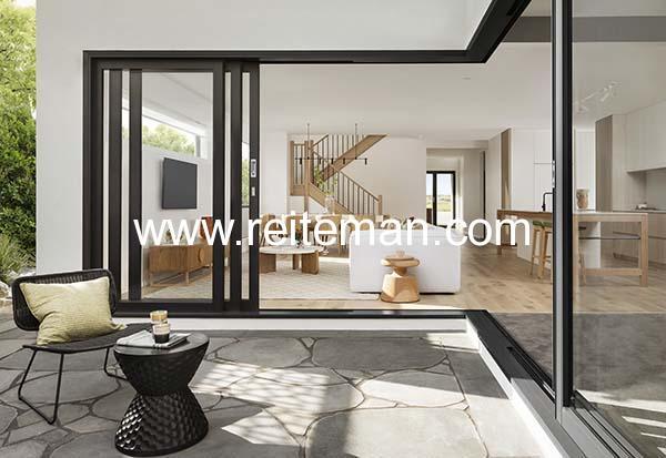 suelos casas modernas