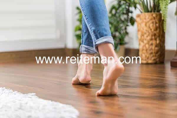 Tipos de suelo para tu vivienda