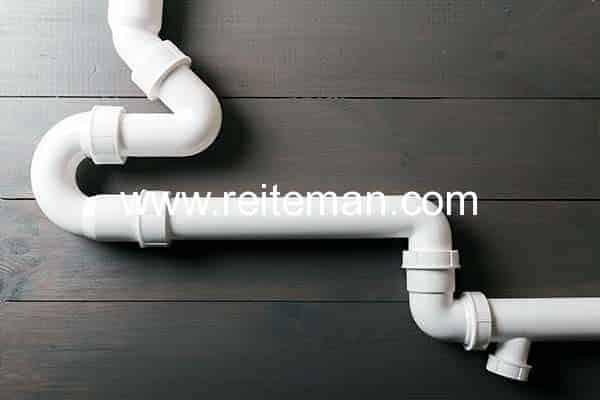Tipos de tubería para agua potable