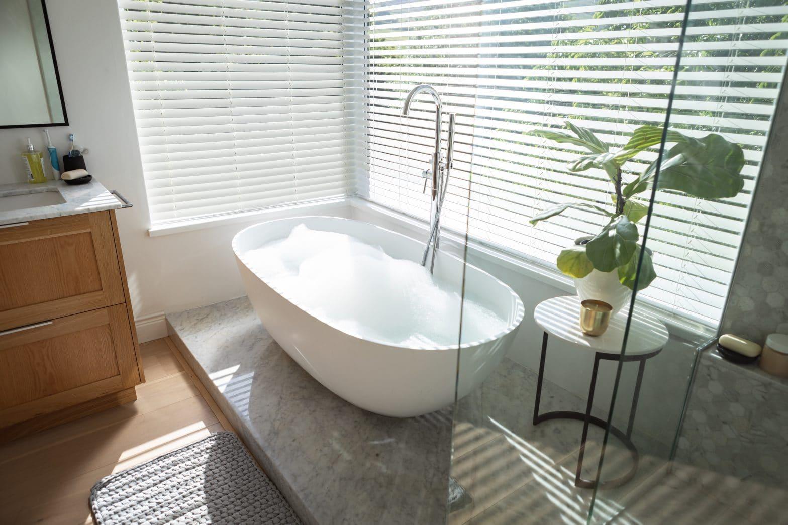 reformar un baño de 7 metros cuadrados