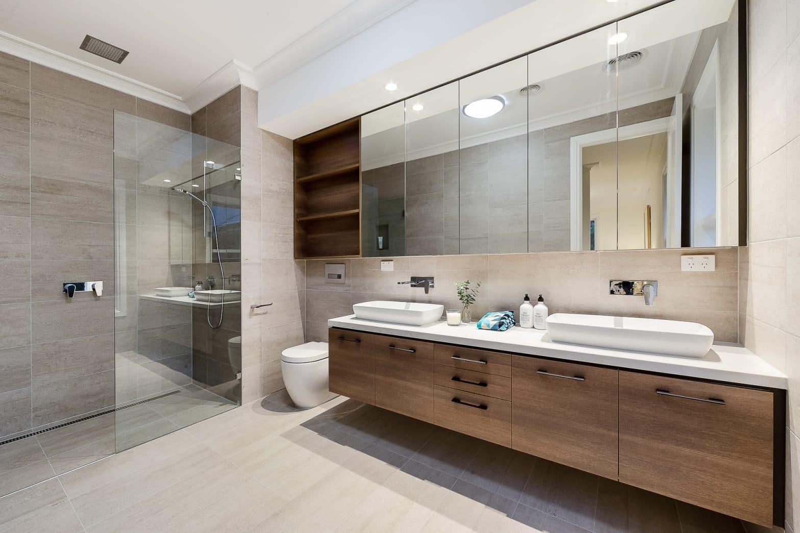 precio reformar baño completo