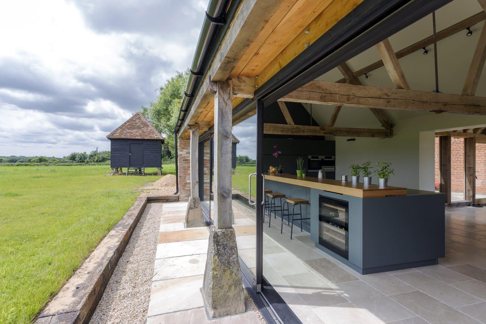 Ampliar cocina con terraza: Ideas y consejos